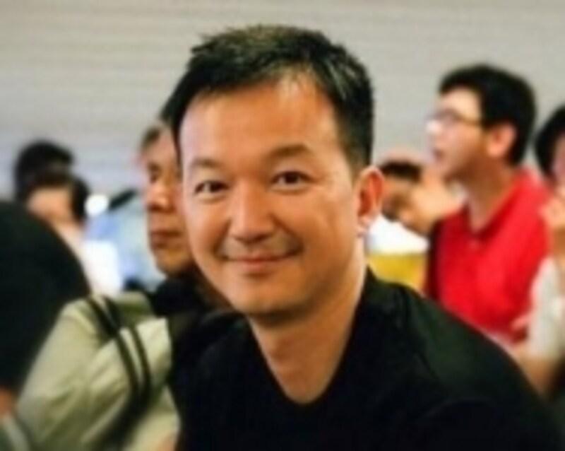 香港初のオープンリー・ゲイの国会議員