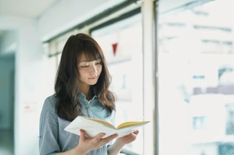 短時間で読めれば読書は辛くない
