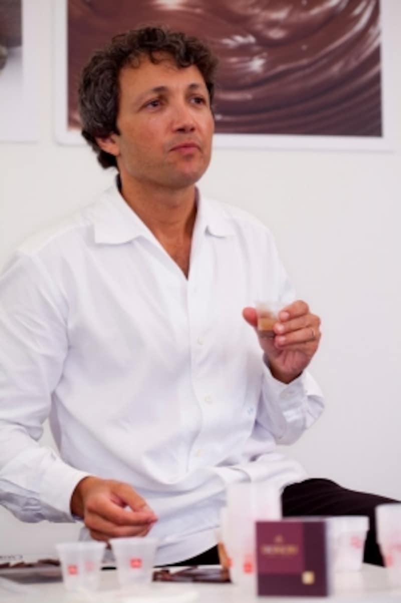 ジャンルーカ・フランゾーニ