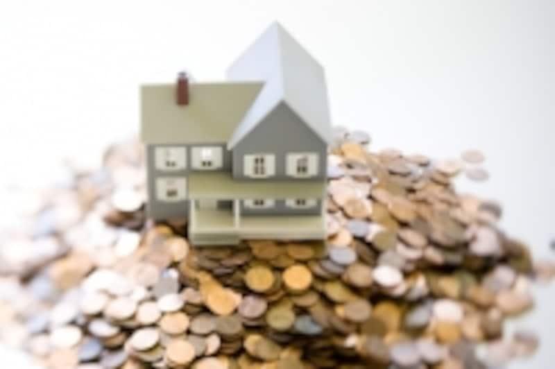 住宅ローン金利は久々に上昇