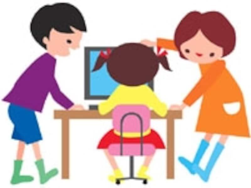 子供のインターネット利用に欠かせないフィルタリング