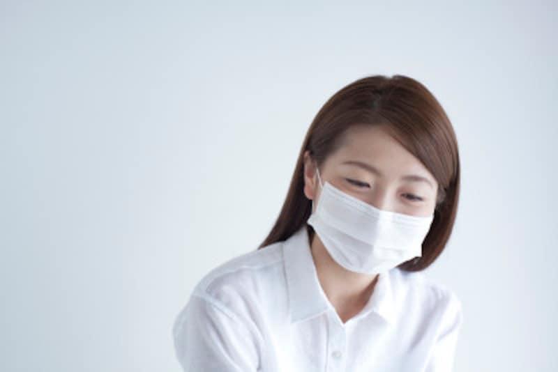 マスク使用が増える季節に活躍するアロママスクスプレー