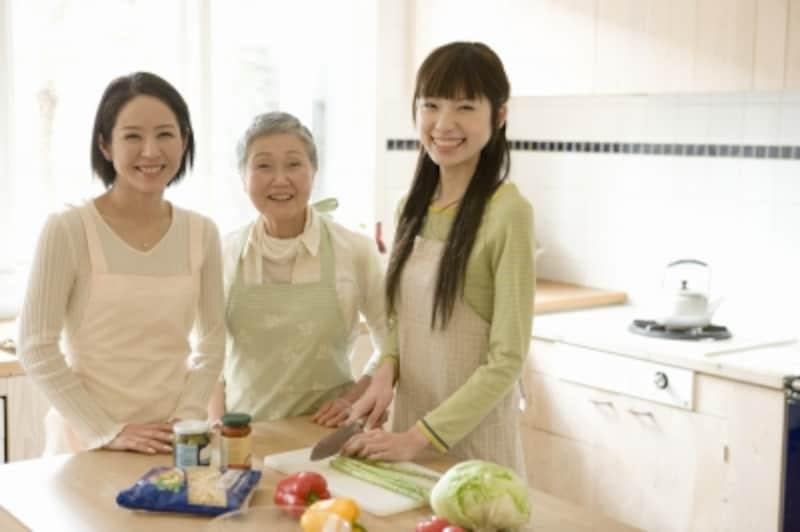 節約レシピの基本は自宅にあるもので作る