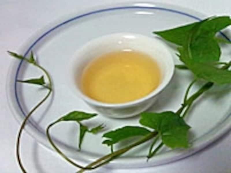 中国茶の効能