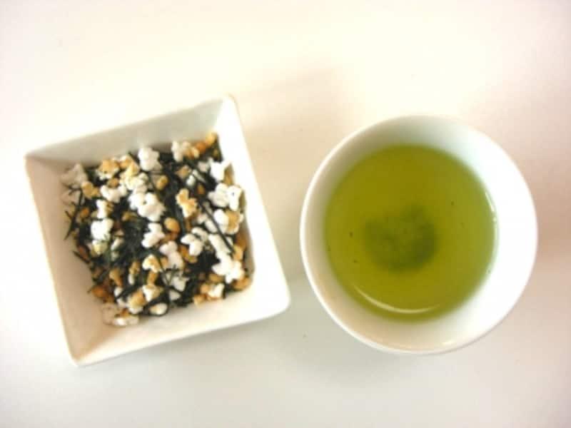 あっぱれ茶太郎undefined茶葉