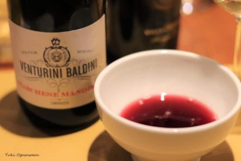 パルミジャーノ・レッジャーノ、チーズ、ワイン、ランブルスコ