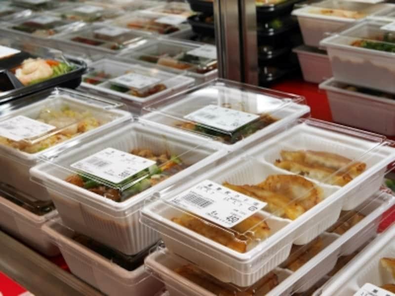 重慶餃子はCIAL桜木町1階にあるショップ「GIFT&DELI」でも購入(テイクアウト)できます。営業時間は10:00~21:00(2017年7月7日撮影)
