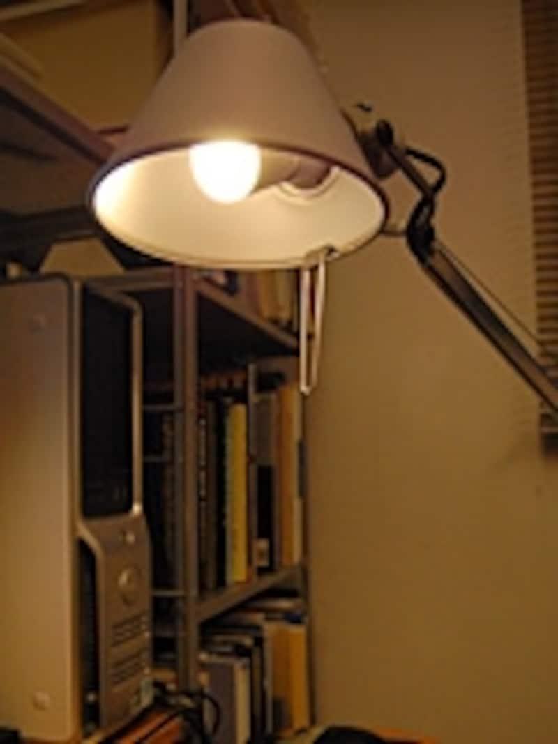 準全般配光のLED電球例