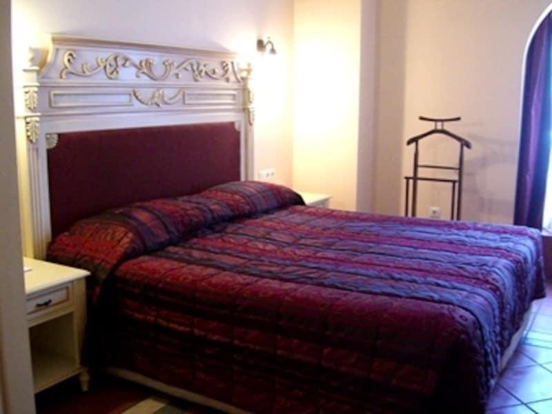 スルタンアフメットサライホテル
