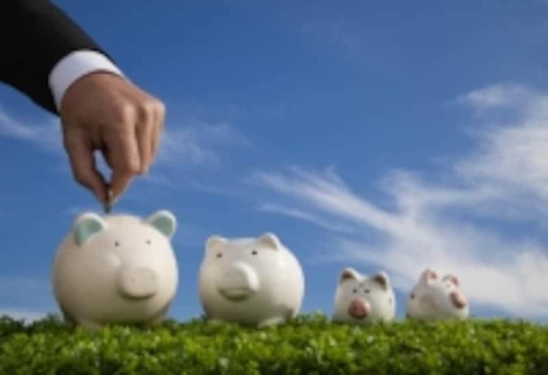 会社にある有利な老後資金を作るための制度を活用できていますか?