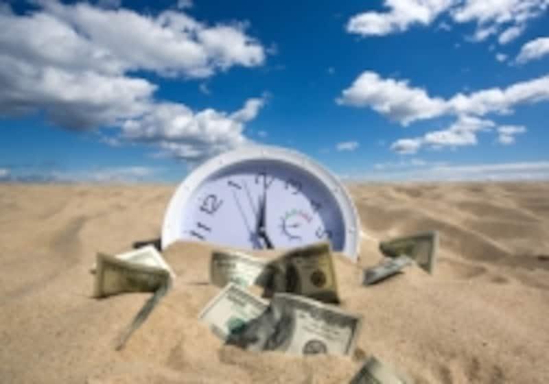 FXは常に余裕資金をもってトライするようにしよう