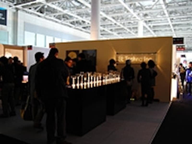第1回東京デザイン照明展