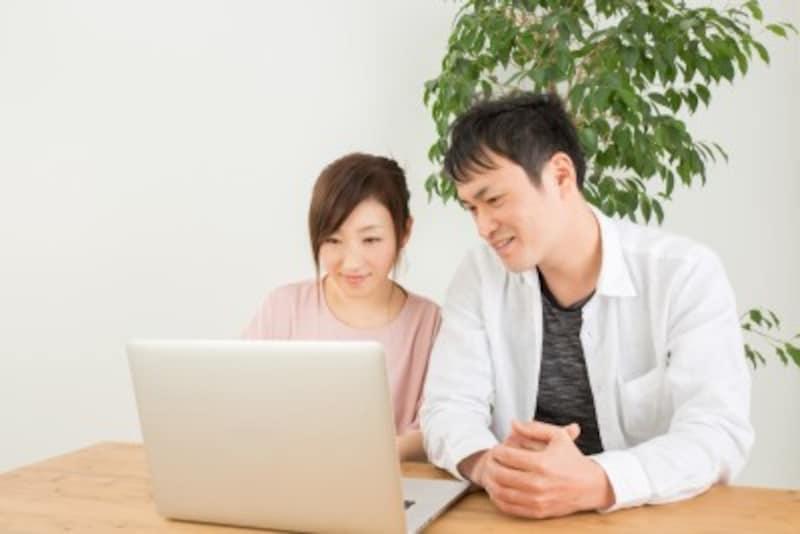 ポスト・イットを使って、夫婦でお金の流れを「見える化」すれば、「一緒に改善しよう!」という気持になれる