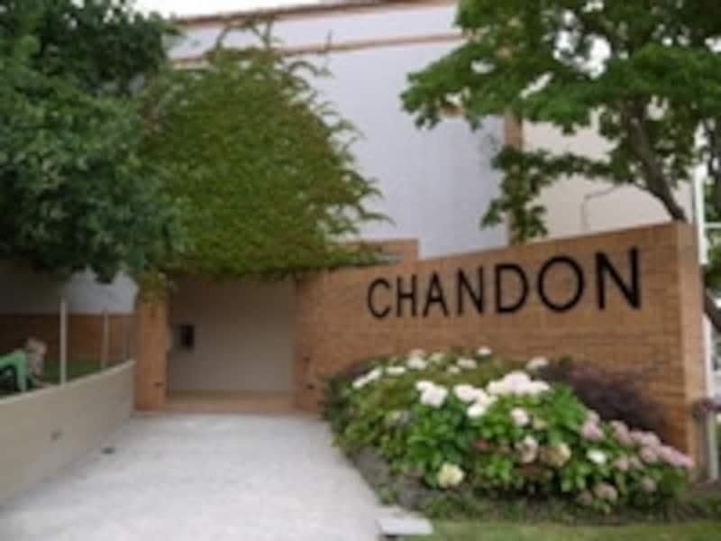 ドメイン・シャンドン