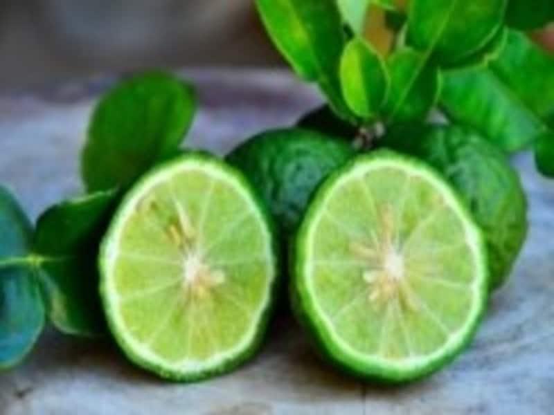 ベルガモットは、紅茶のアールグレイの香り付けとしても有名な香料です。