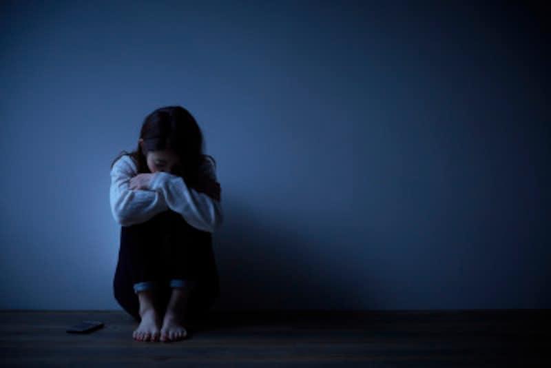 不安がって、被害者意識を持っていませんか?