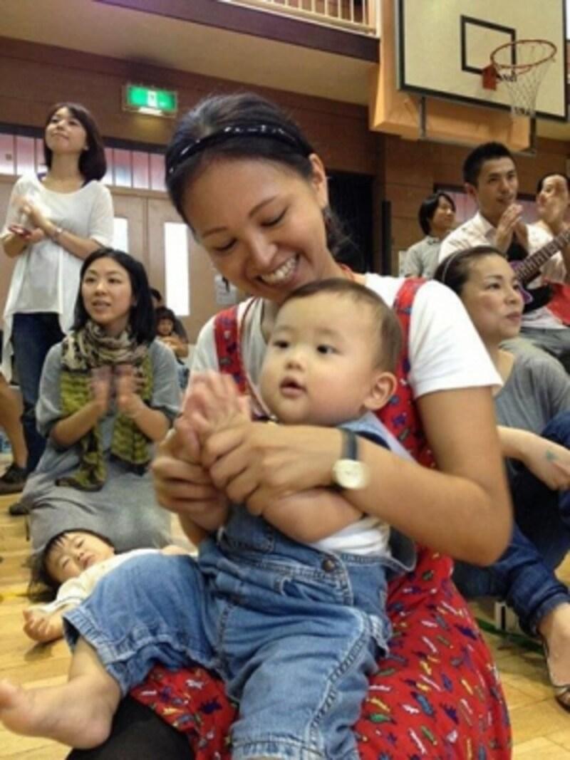 「日本を、世界を変える保育士」小笠原舞さん