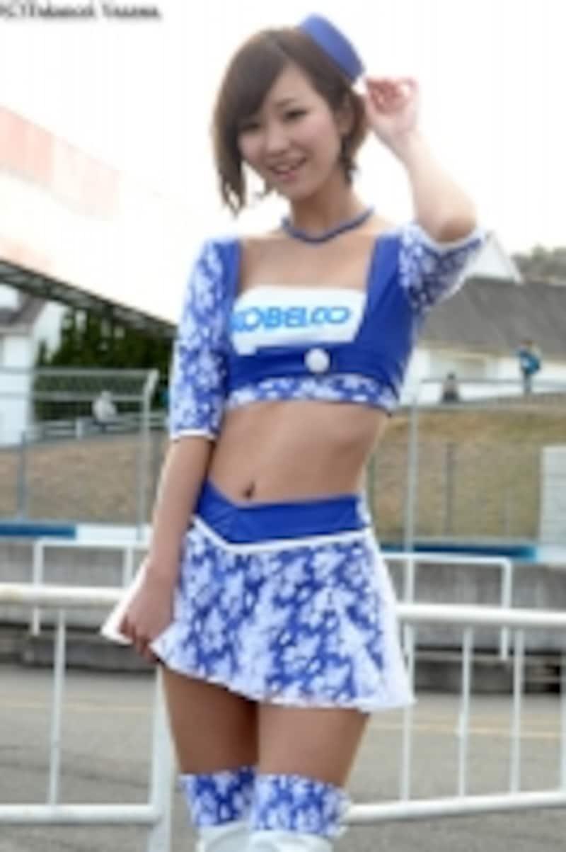 西村いちか/2012SARDイメージガール