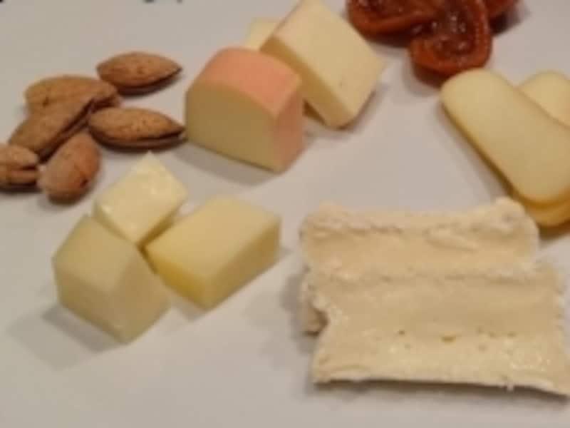 チーズセット