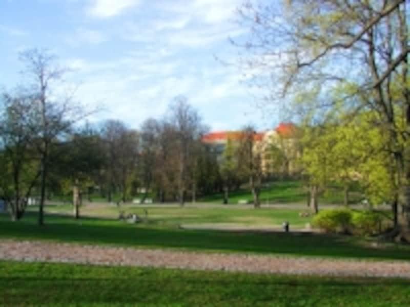 カイヴォ公園