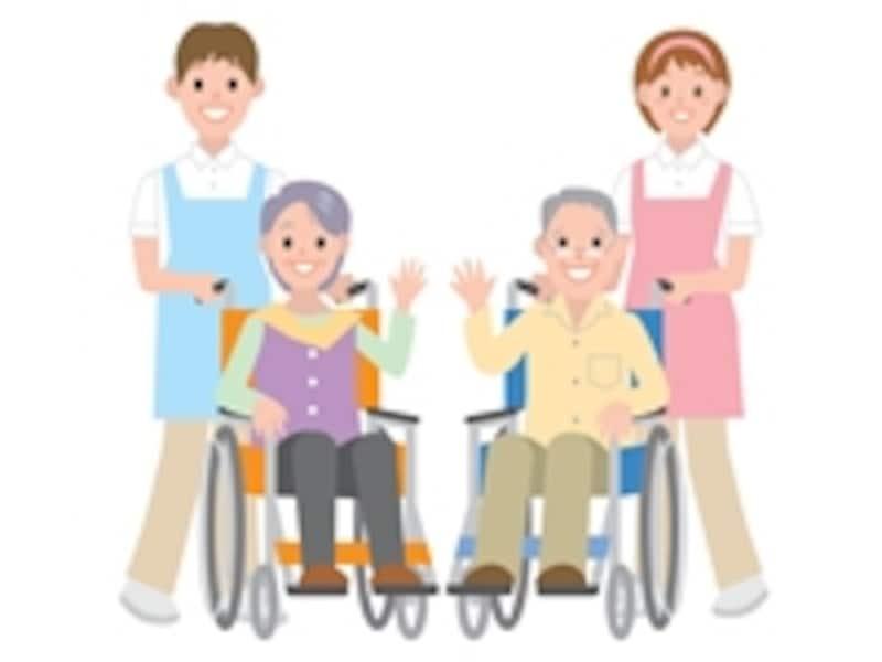 最大5年前までさかのぼって申請できる障害者控除対象者認定は、介護家族の強い味方です
