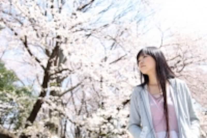 春は出会いと別れ・・・様々な思いがめぐる季節です