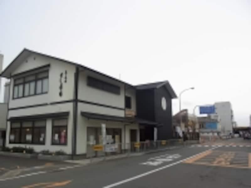 回転寿司、京都卸売