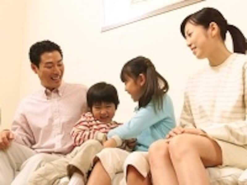 子連れ婚(再婚)は、気を付けるべきポイントがいくつかある。特にお金のトラブルにならないように気を付けたい