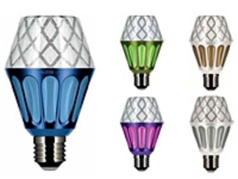 LED電球ヴィエンナ