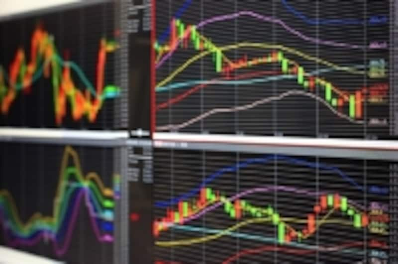 日本株高騰でもうけられた人とは?