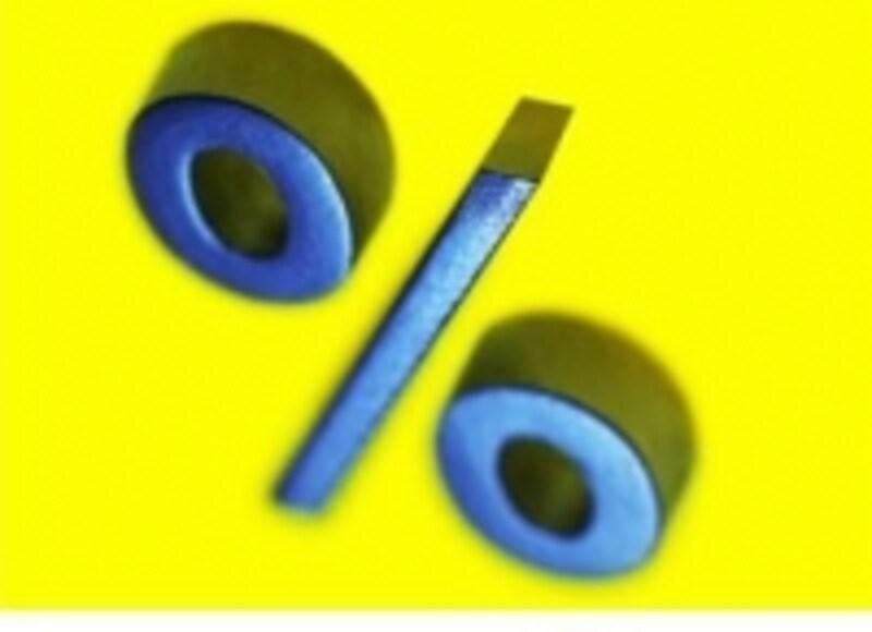 たとえば1株当たりの年間配当が30円、現在の株価が1,000円とすると、配当利回りは3%(=30÷1000×100)となります