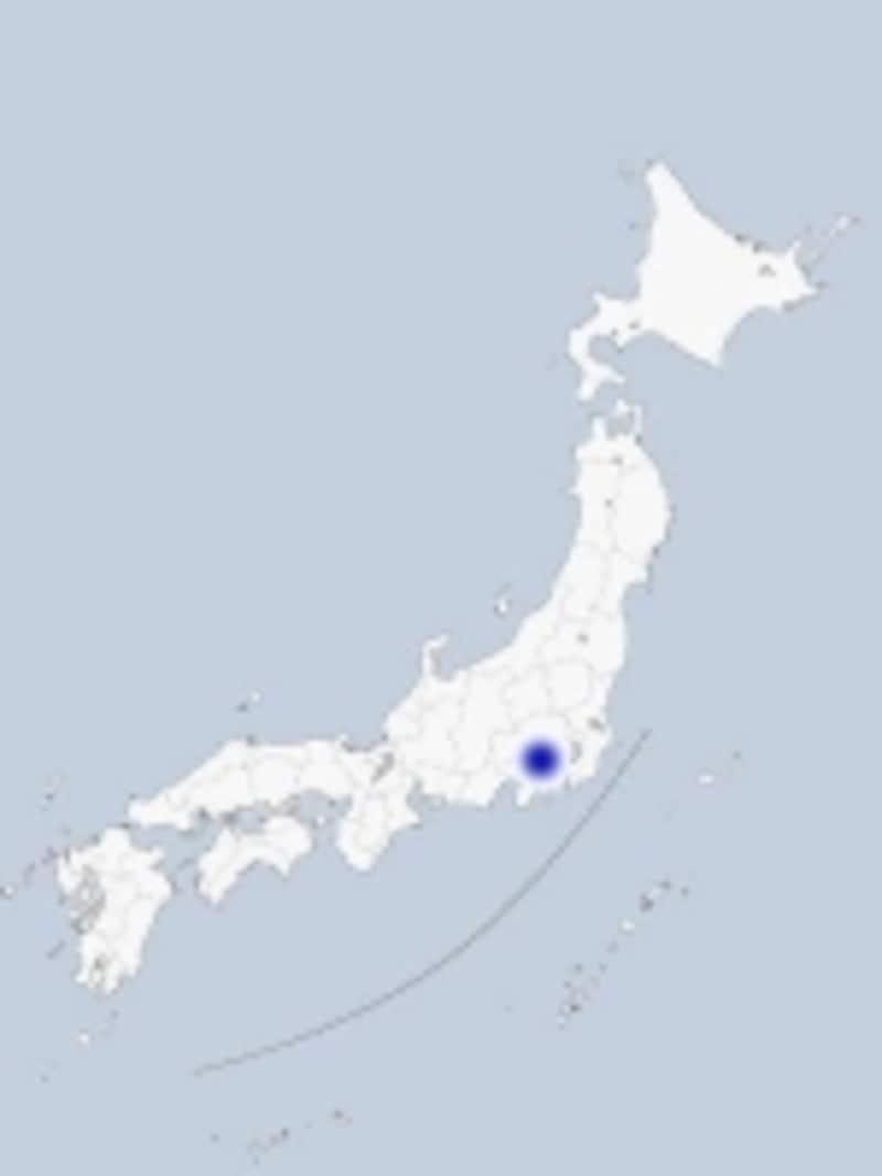松田の地図