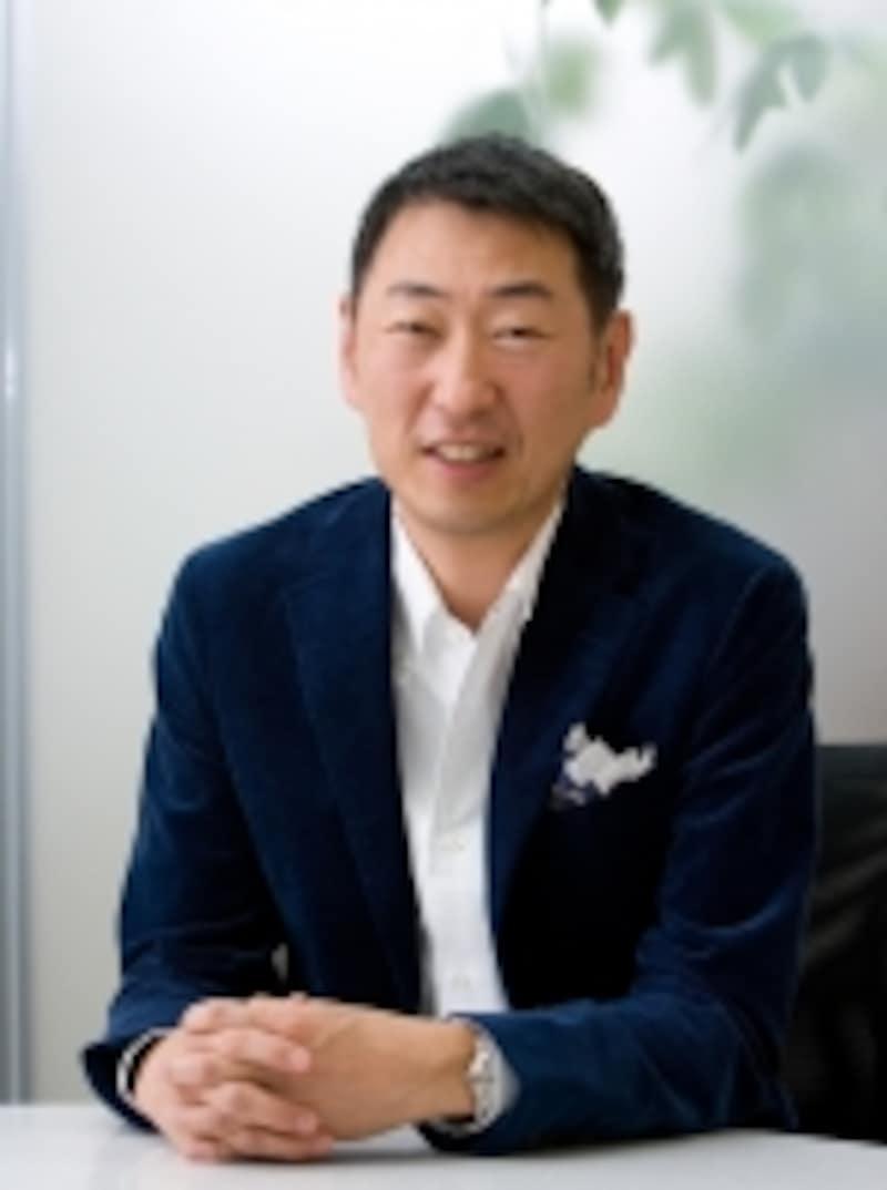 著者の鎌田和彦氏