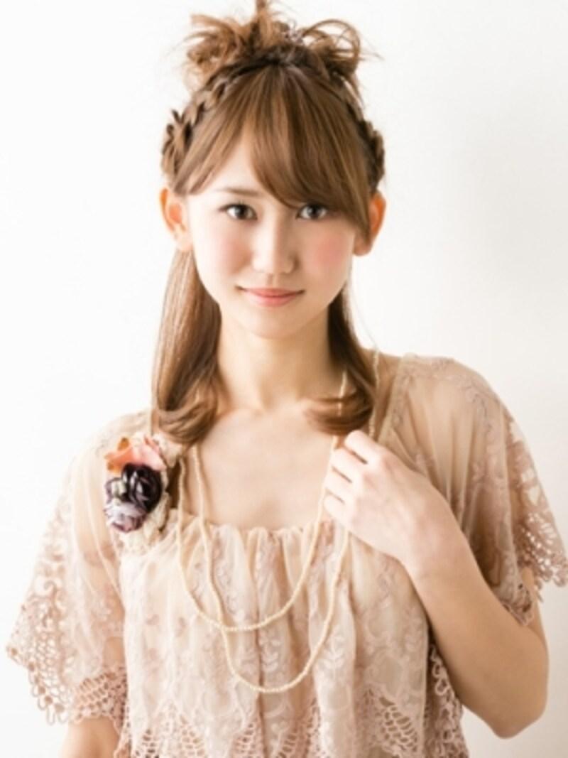 hair&make大林賢ニ(AFLOATJAPAN)
