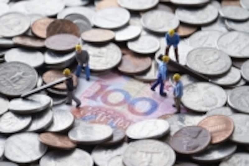 FXで分散投資はできるのか?