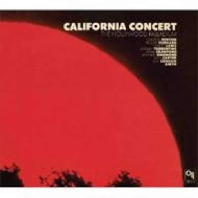 カリフォルニア・コンサート