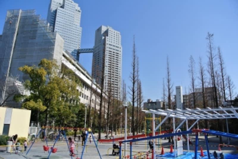 聖路加ガーデンのある地東京都中央区明石町