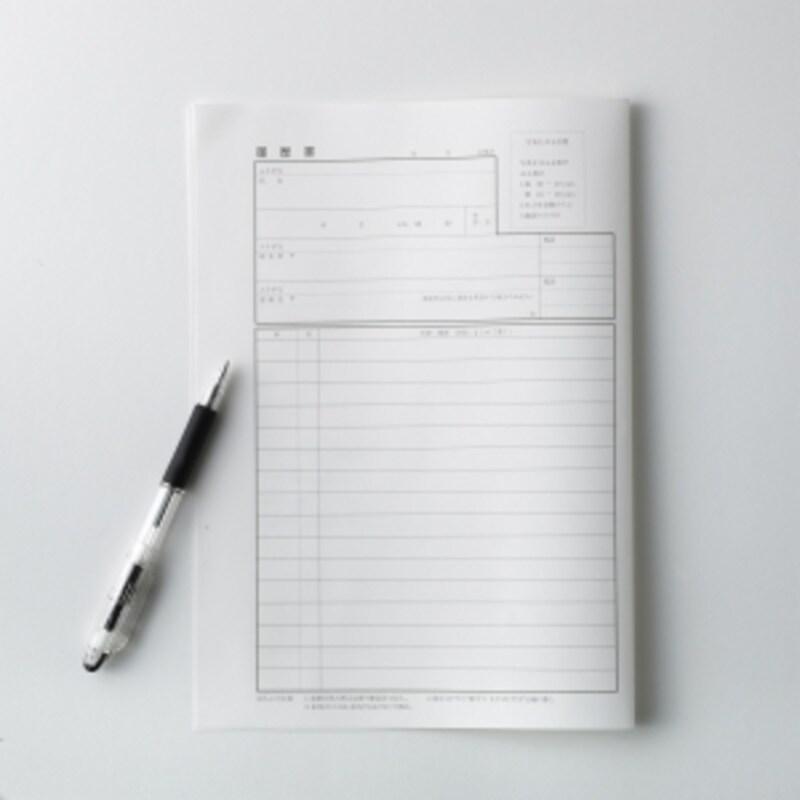履歴書はあなた自身を表す手紙です、基本的なマナーも大切に!