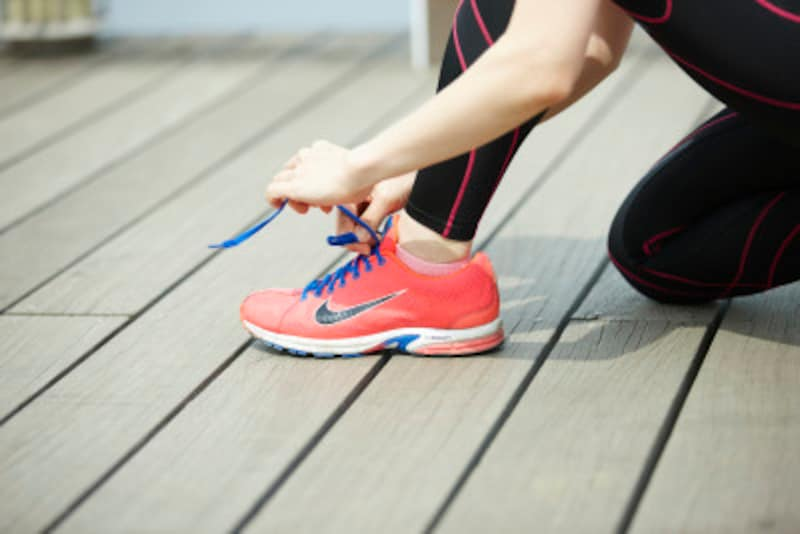 タイプによって食事や運動の方法も様々