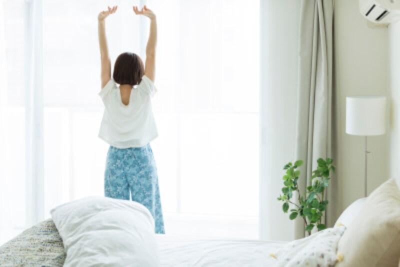 敷布団の選び方!快眠を促す敷布団とマットのポイントを解説!
