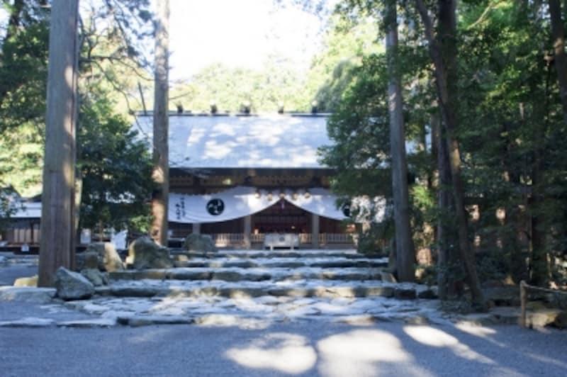椿大神社(つばきおおかみやしろ)