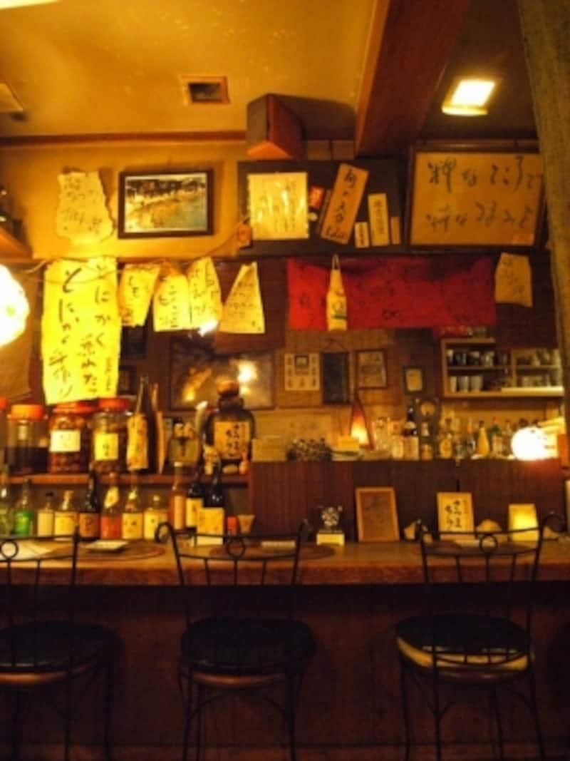 期待を裏切らない名店、尾道の居酒屋「きっ粋」