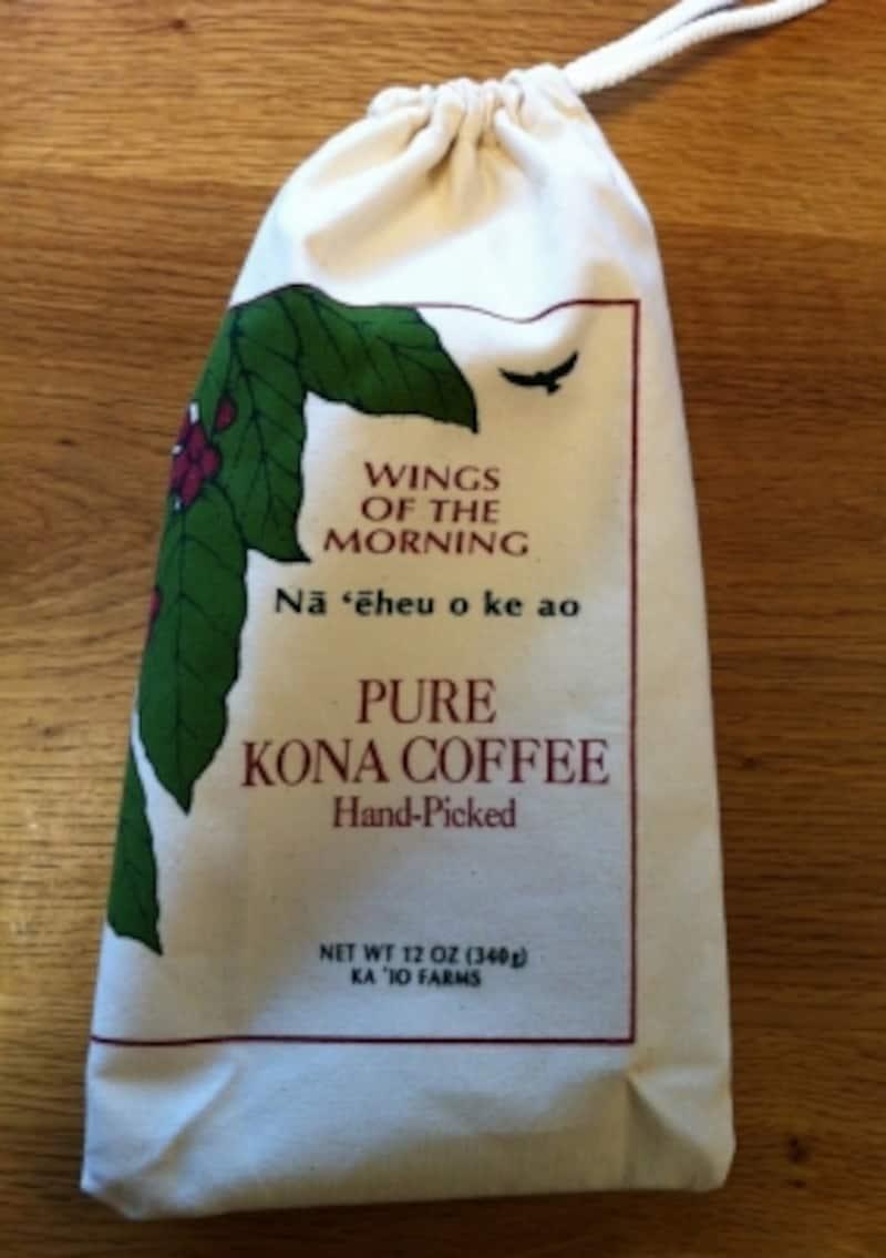 KA'IOFARMSコナコーヒー