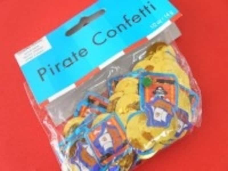 海賊袋入り