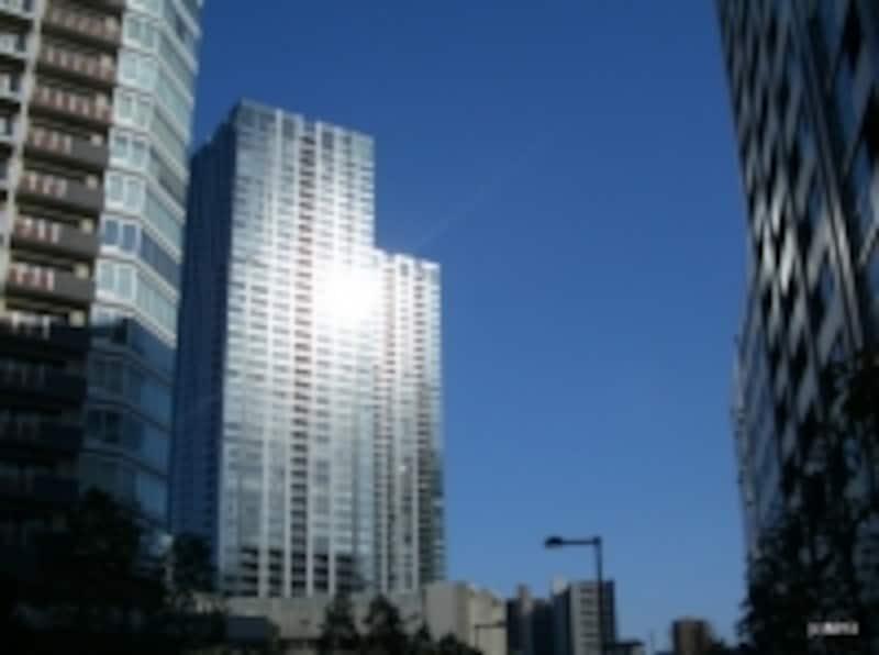 シティタワーズ豊洲ザ・ツイン