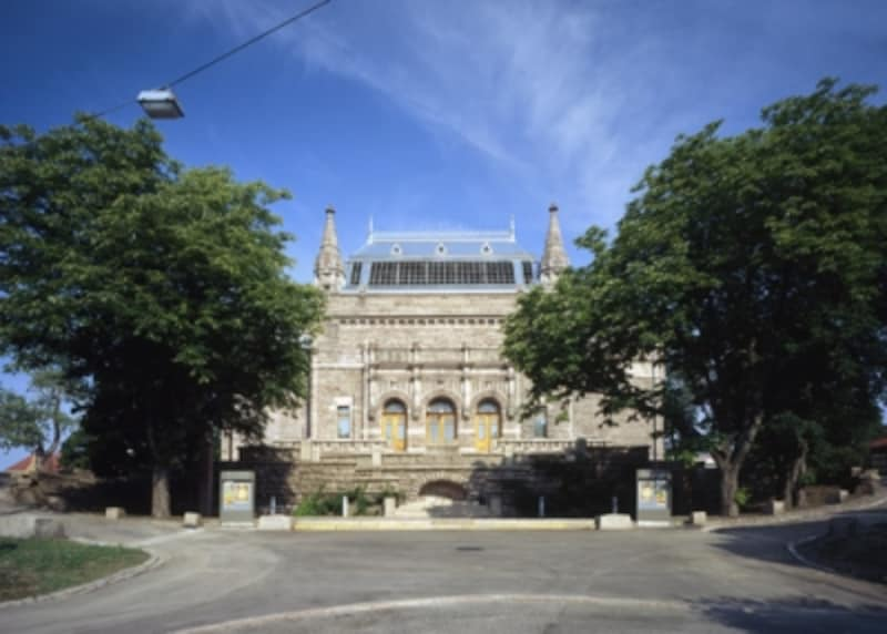 トゥルク美術館