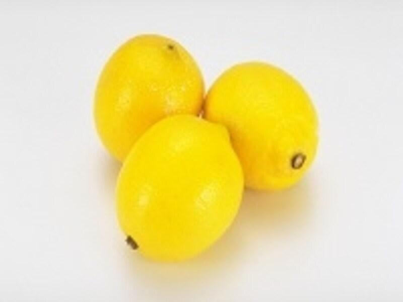 レモンとレモングラスを足して2で割った感じの香り