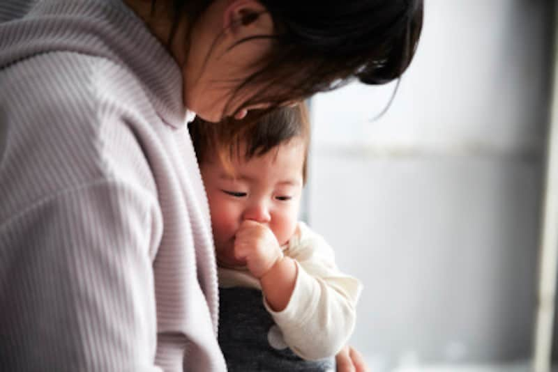 赤ちゃんの気持ちを上手に察知してあげよう
