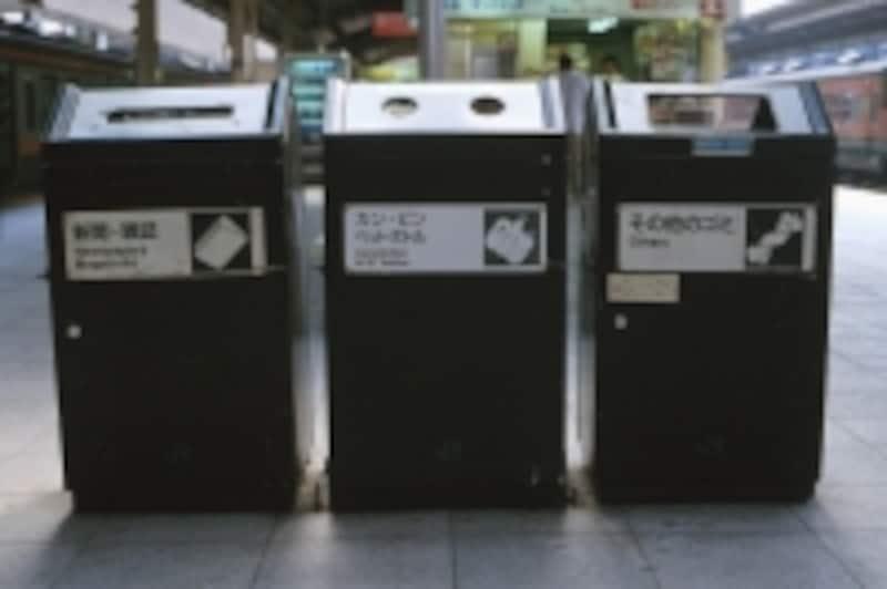 エコロジーやリサイクルは自由研究の人気テーマ