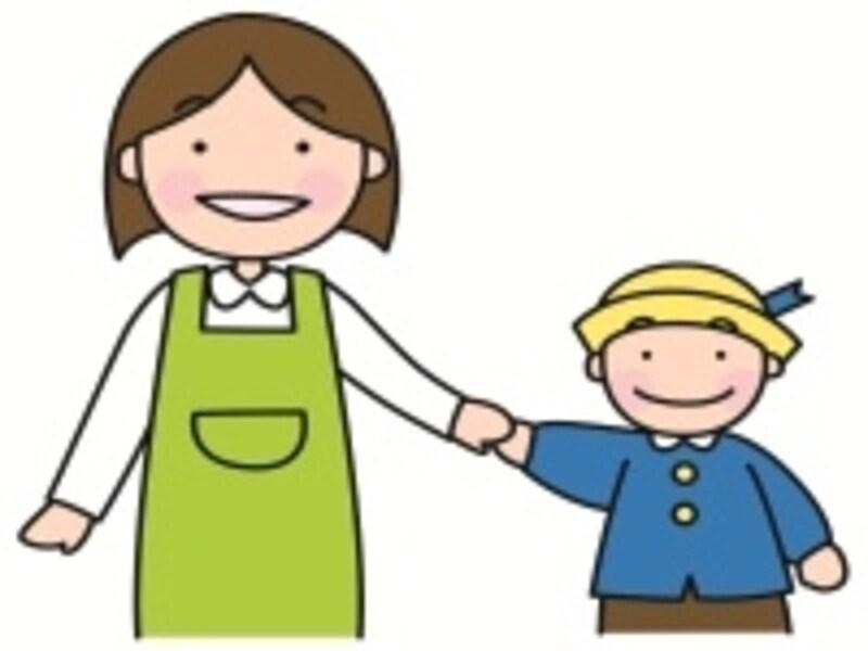 小さなお子さんの肩こりは、体調の変化で気が付くことがあります